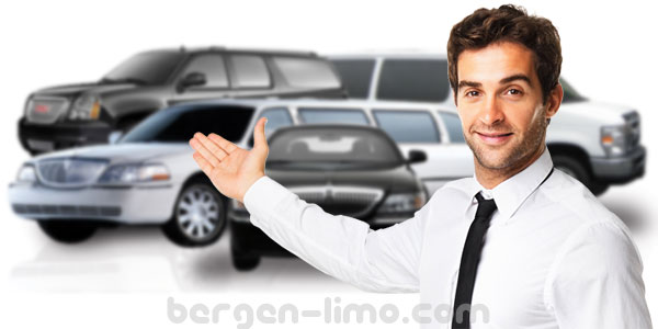 Find a  Limousine