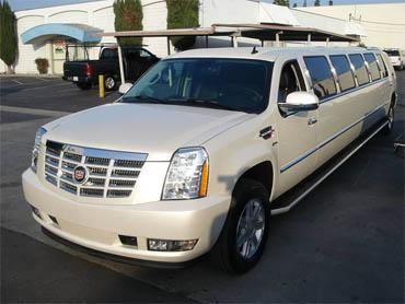 Platinum Edition Cadillac Escalade