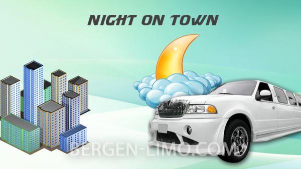 night-on-town